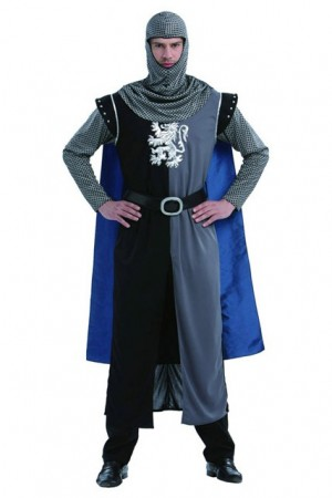 Costume Chevalier Excalibur