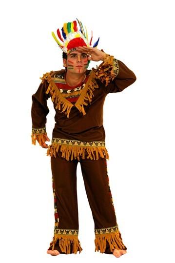 deguisement indien pas cher pour homme et autres costumes d 39 aventures. Black Bedroom Furniture Sets. Home Design Ideas