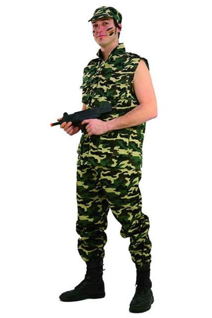 tenue de combat militaire pour homme et autres costumes d 39 arm e. Black Bedroom Furniture Sets. Home Design Ideas