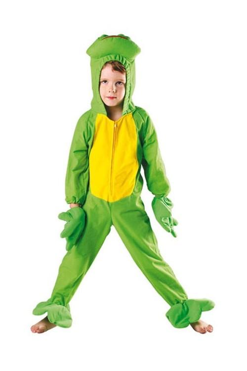 Deguisement Grenouille Enfant Et Autres Costumes Danimaux
