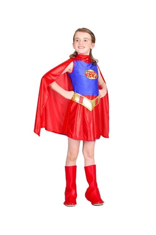 Costume super h ros fille large gamme de d guisement d 39 aventure pour filles et gar ons - Image super heros fille ...
