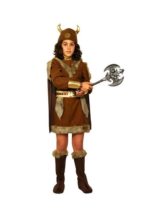deguisement viking fille et autres d guisements viking pour enfants. Black Bedroom Furniture Sets. Home Design Ideas