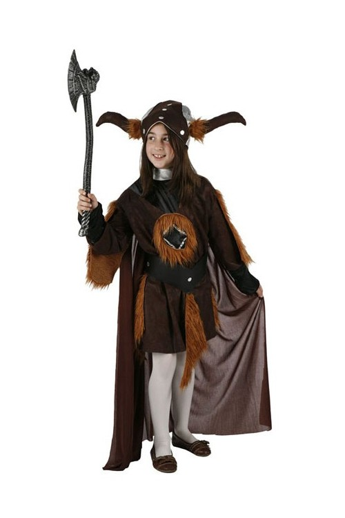 d guisement viking fille et autres costumes viking pour enfants. Black Bedroom Furniture Sets. Home Design Ideas