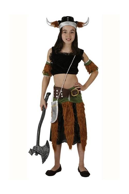 costume viking scandinave et autres d guisements viking pour enfants. Black Bedroom Furniture Sets. Home Design Ideas