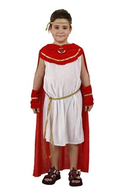 D guisement empire romain enfant et autres costumes antiques - Deguisement grece antique ...