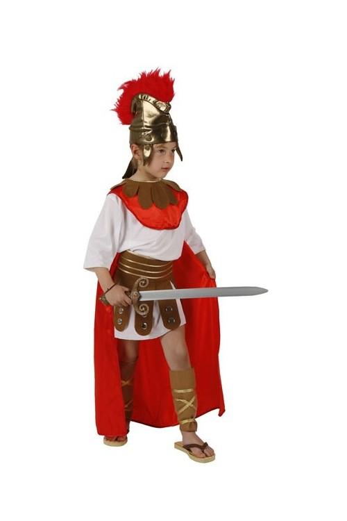 Costume Soldat Romain Olibrius Et Autres Costumes De Antiques