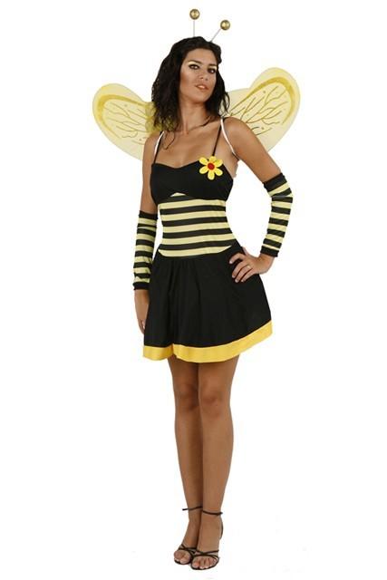 d guisement abeille femme les costumes abeille femme nature. Black Bedroom Furniture Sets. Home Design Ideas