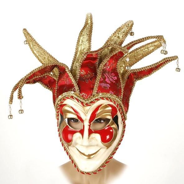 Masque Venise Arlequin Et Autres Accessoires Et Costumes Pour Le