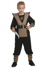 Tenue Ninja Art Martiaux