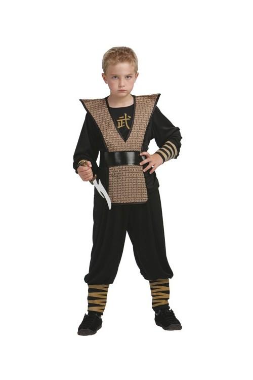 Tenue ninja art martiaux for Art martiaux