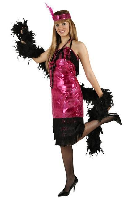 deguisement charleston jazzy et autres costumes des ann es folles. Black Bedroom Furniture Sets. Home Design Ideas