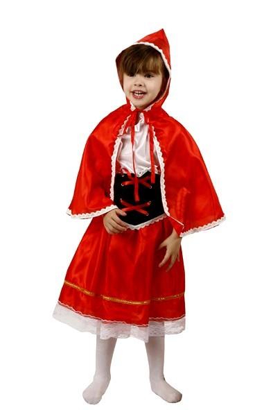 deguisement du chaperon rouge et autres costumes pour enfants. Black Bedroom Furniture Sets. Home Design Ideas