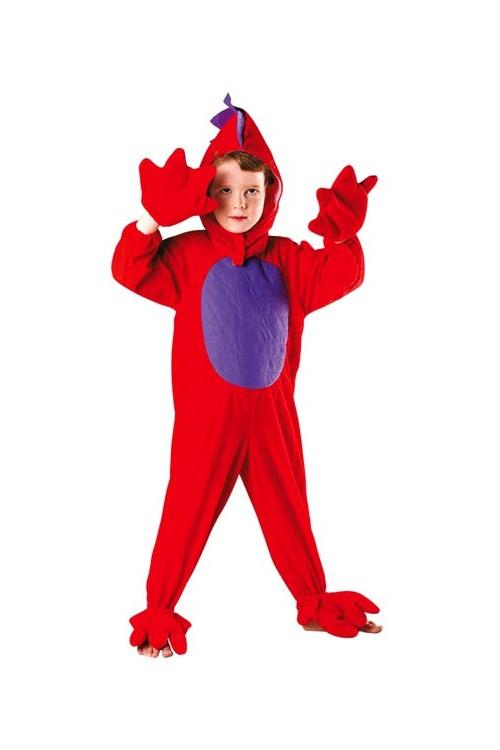 Préférence Deguisement Dragon Enfant 3 - 4 ans Et Autres Costumes d'Animaux AP83