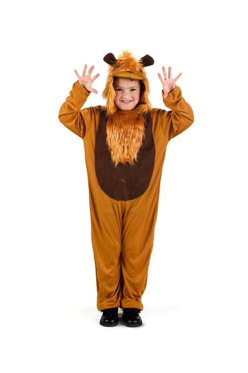 deguisement lion enfant et autres costumes d 39 animaux. Black Bedroom Furniture Sets. Home Design Ideas