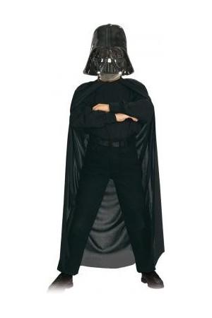 deguisement dark vador enfant et autres costumes pour enfants. Black Bedroom Furniture Sets. Home Design Ideas