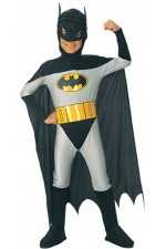 Costume de Batman Enfant