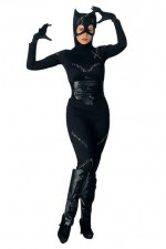 Costume Catwoman