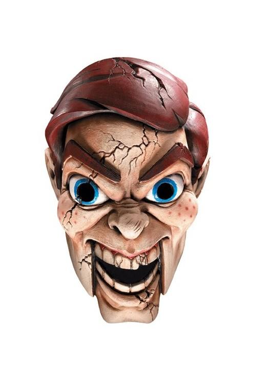 Masque woody halloween et masques horreur d guisement - Masque qui fait peur a imprimer ...