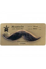 Fausses Moustaches Belle Epoque