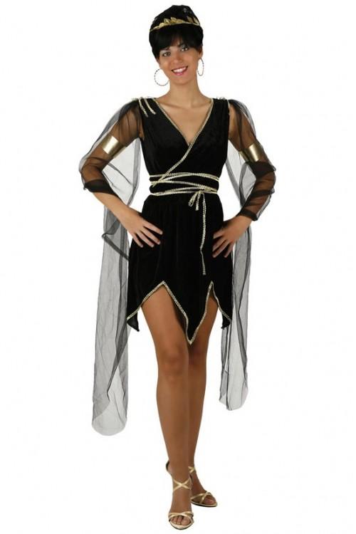 D guisement deesse romaine et costumes antiques - Deguisement grece antique ...