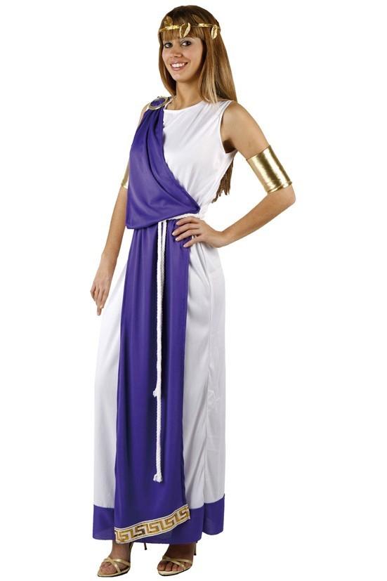 Robe de Romaine Vénus