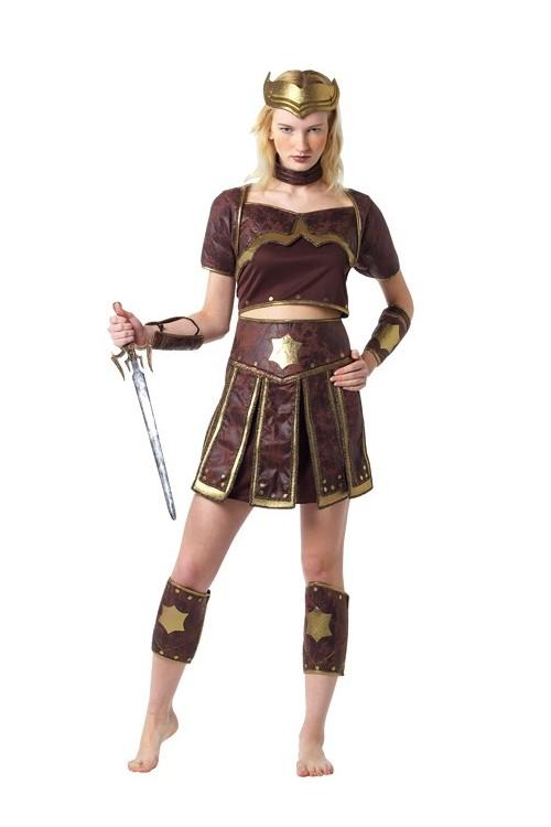 ensemble de centurion romaine femme et autres deguisements historiques. Black Bedroom Furniture Sets. Home Design Ideas