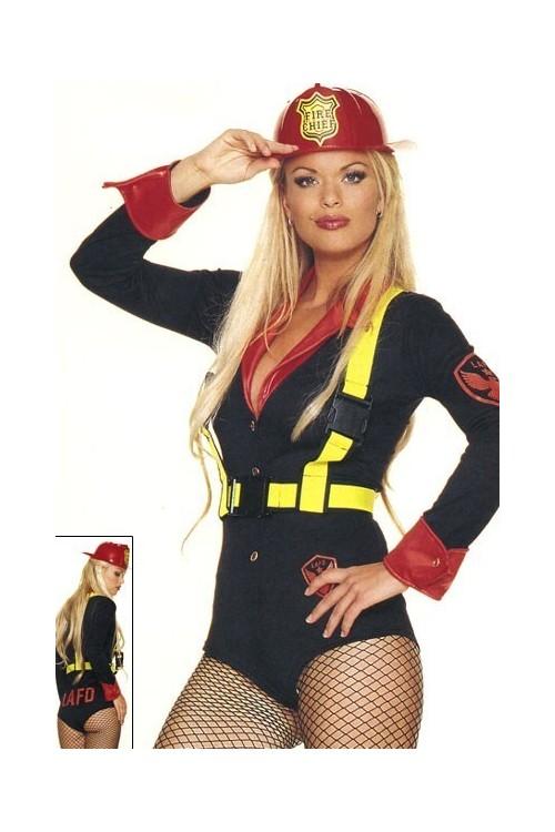 d guisement de femme pompier sexy et autres costumes de. Black Bedroom Furniture Sets. Home Design Ideas