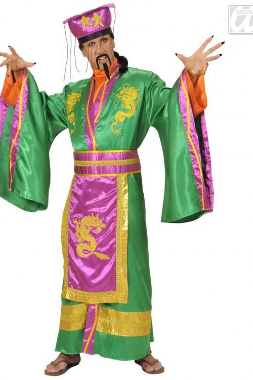 Favori Déguisement Empereur Chinois les deguisements Empereur Chinois  SU31