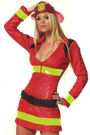 Playboy Halloween Costume