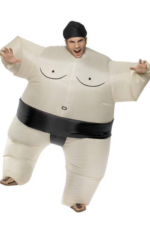 costume sumo et d guisement sumo adulte. Black Bedroom Furniture Sets. Home Design Ideas