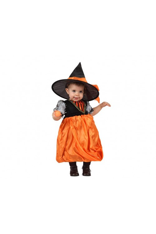 deguisement halloween 4 ans fille