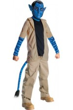 Costume Avatar enfant Jake Sully