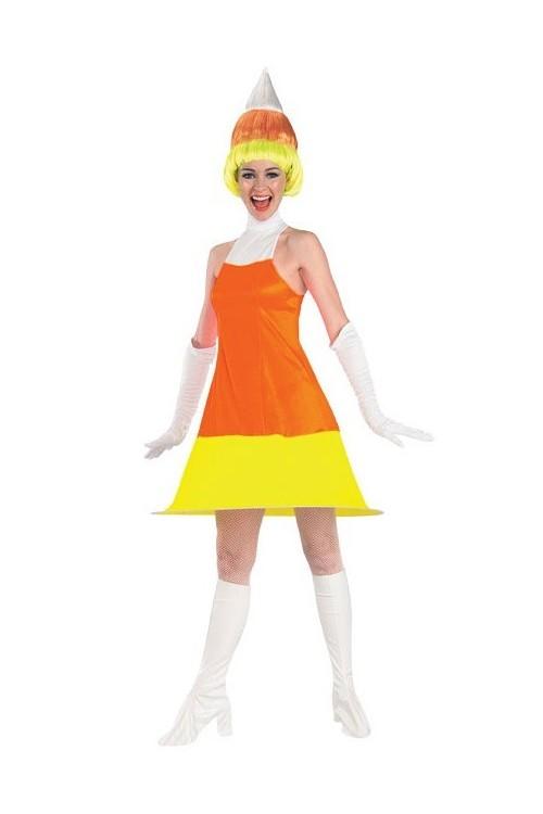 D guisement citrouille le costume citroille rigolo femme - Deguisement de citrouille ...