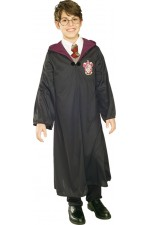 Manteau enfant Harry Potter
