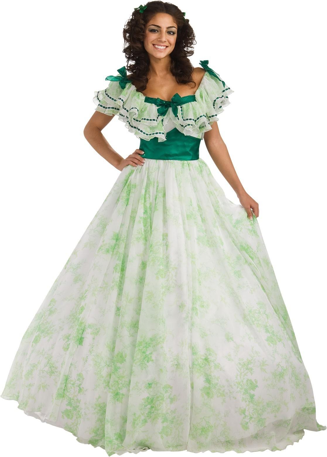 costume princesse adulte scarlett robe de pique nique vente de d guisements princesse et. Black Bedroom Furniture Sets. Home Design Ideas