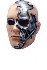 Masque adulte Terminator
