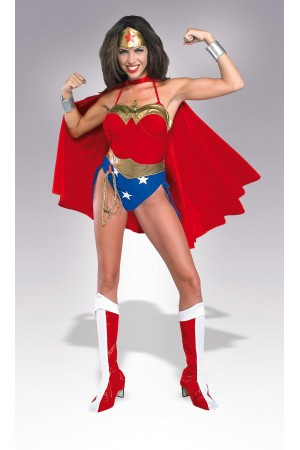 Costume adulte Wonder Woman™