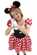 Costume  Minnie®