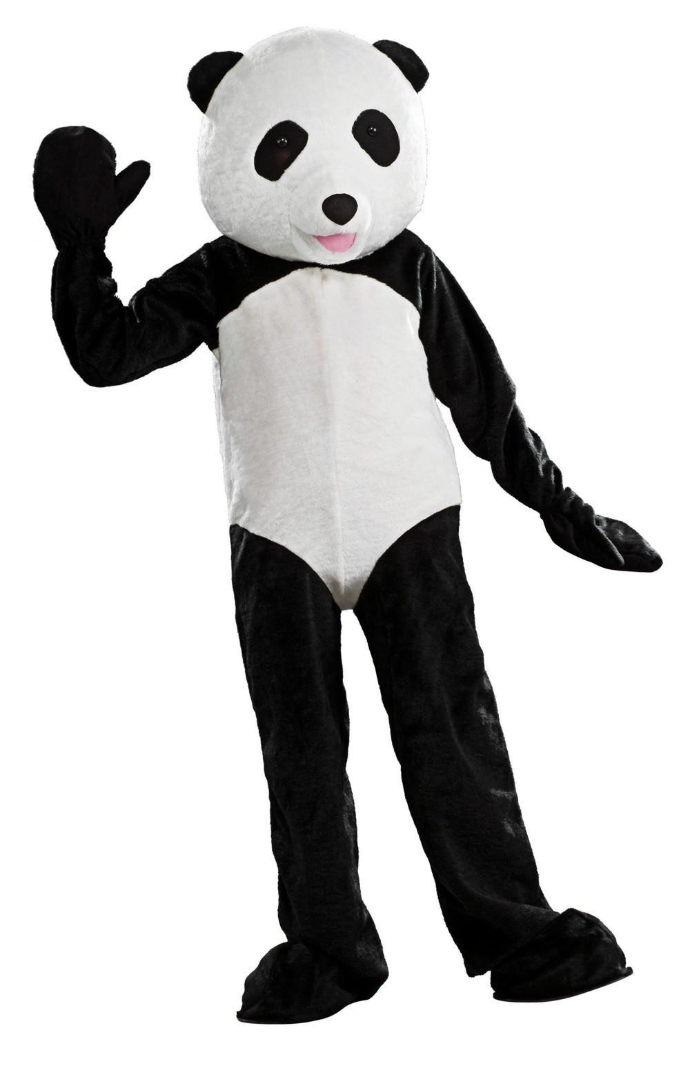 d guisement mascotte panda vente de d guisements d guisement animaux et d guisement mascotte panda. Black Bedroom Furniture Sets. Home Design Ideas
