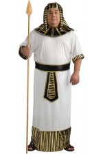 Costume pharaon - Taille ++