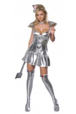 Costume sexy Tin Woman™