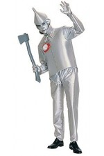 Costume Tin Man™ - Taille Unique