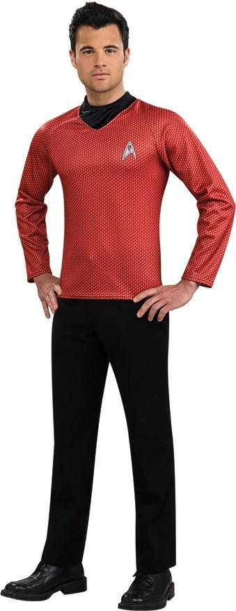 sweatshirt star trek scotty vente de d guisements homme et sweatshirt star trek scotty. Black Bedroom Furniture Sets. Home Design Ideas