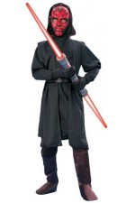 Costume enfant luxe Darth Maul™