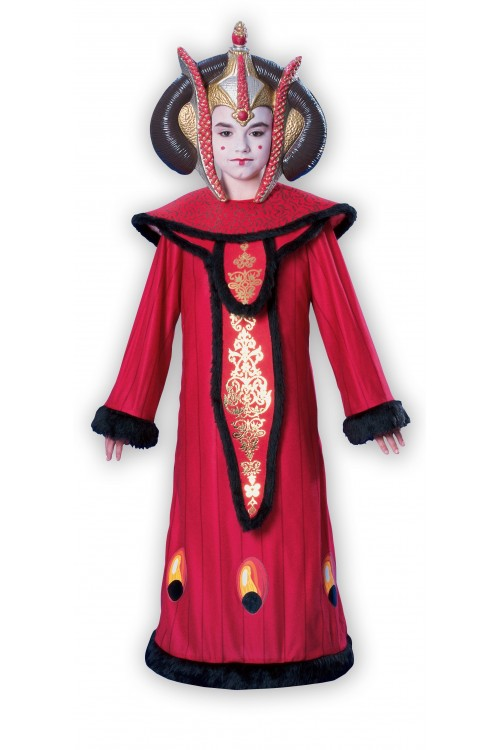 d guisement enfant queen amidala vente de d guisements star wars et d guisement enfant queen. Black Bedroom Furniture Sets. Home Design Ideas