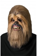 Masque Chewbacca™ Supreme Edition