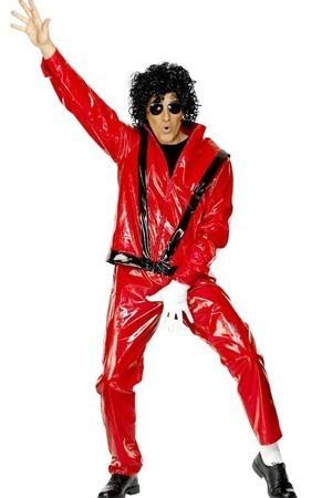 d guisement ann es 80 homme style michael le roi de la dance disco. Black Bedroom Furniture Sets. Home Design Ideas