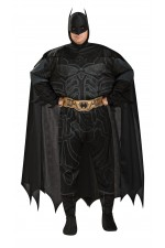 Costume adulte Batman™ plus size