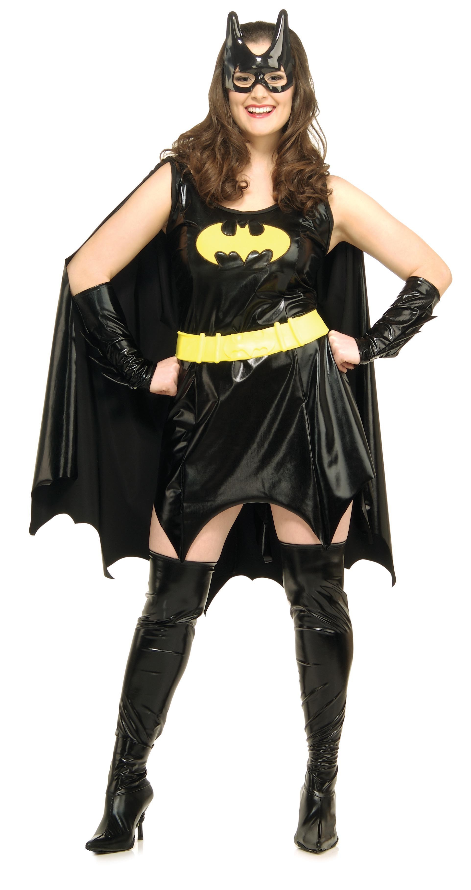 D Guisement Adulte Batgirl Grande Taille Vente De D Guisements  ~ Déguisement Robin Des Bois Femme Adulte