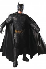 Costume adulte collector Batman The Dark Knight™